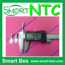HOT SELL!~~ Smart Bes~~Nickel plated flattened copper shell 5 * 27 Special for temperature sensor Machinery