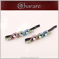 Good quality popular promotional handmade hairpin