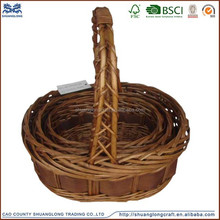 high quality picnic basket set for 4 person wholesale