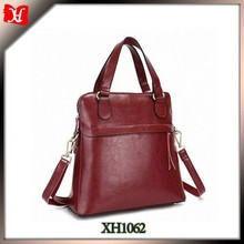 genuine leather school bags lowest price latest college girls shoulder bags