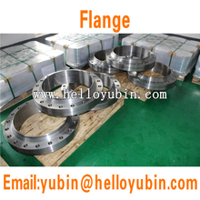 OEM Precision Machining Nonstandard Steel Flange