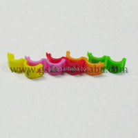 1000pc free shipping 2.7mm 3mm 4mm 4.5mm 5mm small birds ring leg bands for 2015 hot in many countries open rings