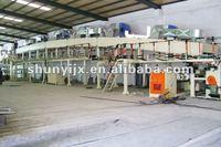 Textile /Fabric /PU/PVC/PET Film Coating machine for producting adhesive tape production line