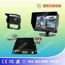 multifunction clock camera dvr