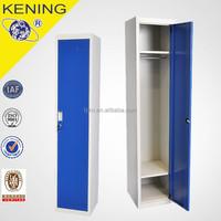 Wardrobe designs steel/metal wardrobe closet