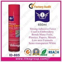 3M Similar Spray Adhesive