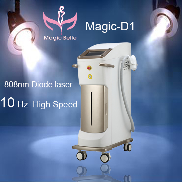 Macchina di rimozione dei capelli del laser comprare in Cina