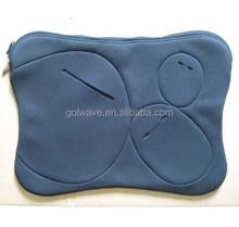 Promotional customized printed bag neoprene 14 inch laptop case laptop sleeve