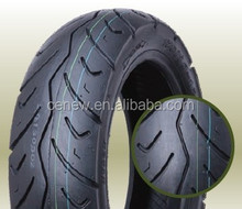 CENEW Hot Sales Motorcycle Tyre and Tube Manufacturer, Rubber Tyre, Scooter Tyre 100/80-14