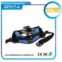 Factory GP-217 For Gopro SJ4000 Accessories Fetch Dog Harness Chest Fetch Strap Belt Mount For GoPro Hero 4 3+ 3 2 Action Camera