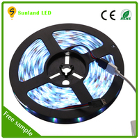 Furniture lighting CE ROHS 36w 12v smd5050 plastic strip for chair