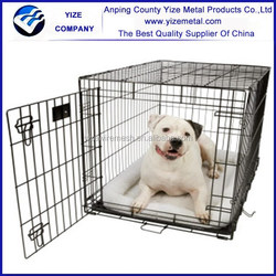 Modern Classical Dog Cage /Metal Fence Dog Kennel