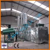 JNC-10 Black Engine Oil Renovation Plant For Making Diesel Fuel From Used Motor Oil