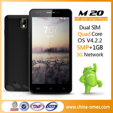 OEM Hot Sales China Unlocked Most Valuable Android Quad Core Cheap Phone
