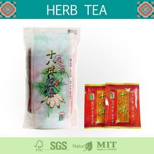 Oriental Zen style Taiwan whitening herbal medicine