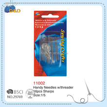 Chinese products wholesale sewing machie needle supply