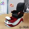 Shiatsu massage manipulator/luxury pedicure foot massage spa chair/luxury foot spa chair KM-S123-10