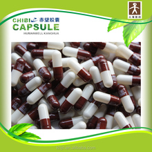 FDA compliance empty capsule