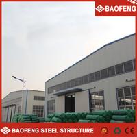 corrosion resistance seismic safety warehouse rent shenzhen