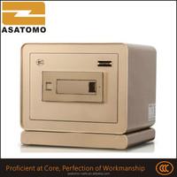 Ningbo dealer original Italian design fine quality best inexpensive smart safe Alibaba online wholesale cheap metal safe