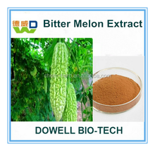 Weight Loss Bitter Melon Extract Powder 10% Charantin