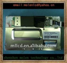 """TOSHIBA 7.01"""" inch 800*480 LTE072T-050 lcd display"""
