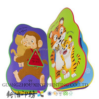 Art Paper,Cardboard,Coated Paper Paper Type and Book Product Type child book