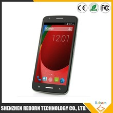 Wholesale cheap touch screen 4.5 inch V18 unlock 3G cell phone