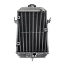 Manufacture supply radiator RAPTOR YFM 660 660R 01-05 for YAMAHA