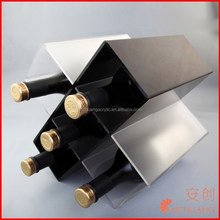 bottle holder wine 01_ANCHUANG ACRYLIC PRODUCTS FACTORY
