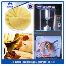 Venda quente pita pão linha de produção / congelado pita bread