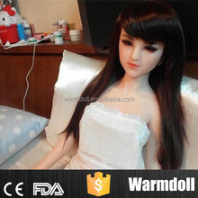 Japan Hot Sex Girl Mini Solid Silicone Sex Love Doll For Man