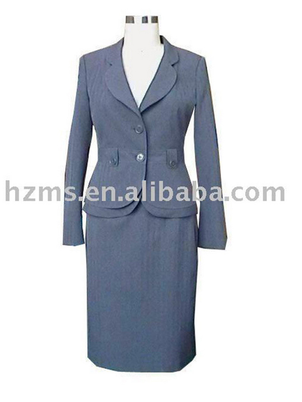 2015 women's office uniform