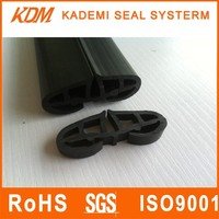 Rubber Auto Door Seals Strips auto tire flap professional car rubber factory