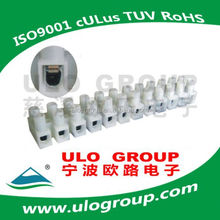 Best Quality din rail terminal blocks tubular cl dove Manufacturer & Supplier - ULO Group