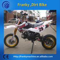alibaba french china gas-powered mini dirt bike for sale