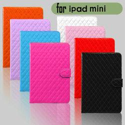 2015 China New Fashion case for apple ipad mini, protective case for ipad mini, customized elegant case for ipad mini