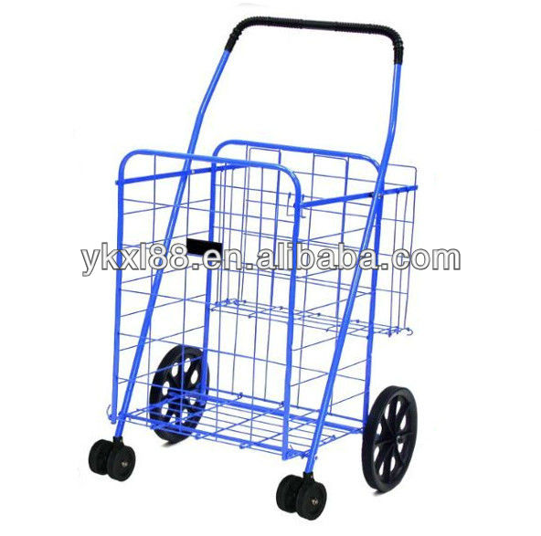 Blue Swivel Wheels Jumbo Folding Shopping 1015701915 furthermore Jumbo Industrial Wagon as well 121890718715 together with Product likewise Rolling Shopping Cart Jumbo. on jumbo folding shopping cart