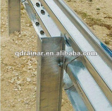 middle east market H beam post I beam post C channel profile safety traffic highway guardrail