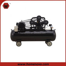 breathing air compressor used
