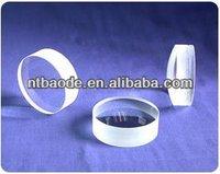 quartz lenses
