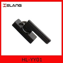 Aluminium window handle lock & popular crescent window lock for window HL-YY01