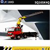 High Quality Telescopic crane XCMG Made in China