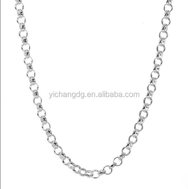 Different Types of Jewelry Chain Jewelry Different Types of