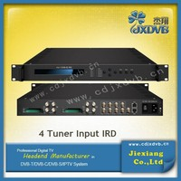 2015 DVB-S2/T2 Satellite decoder for Cable TV