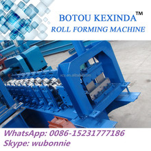 CD UD Section Roller Equipment Drywall Metal Profile Roll Forming Machine