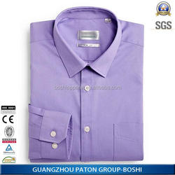 Wholesale Fashion Design china shop for shirt for man