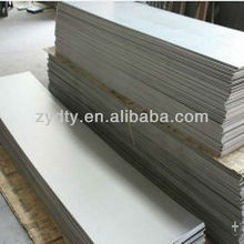Astm b265 Gr2 pure titanium sheet metal price for industrial
