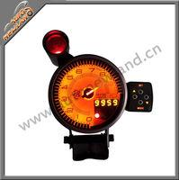 Fashionable disign universal digital auto gauge tachometer/ rpm