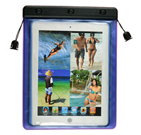 Wholesale pvc waterproof case for samsung galaxy tab 10.1